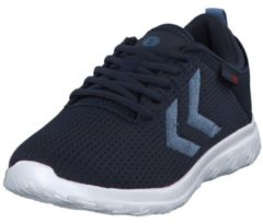 Sneaker ACTUS BREATHER mit ultra leichter Sohle 60453-7364 Hummel TOTAL ECLIPSE
