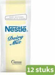 Nestle | Dairy mix | Melkpoeder | Licht gezoet | 12 x 900 gram