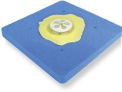 Blauwe PME Legend PME Mexican Foam Pad
