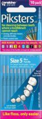 Piksters 5 Blauw 0.70mm - 10 stuks - Rager