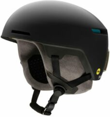 Smith Code MIPS Helmet zwart