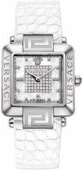 Versace Reve Carre 88Q99SD97F-S001 Dames Horloge