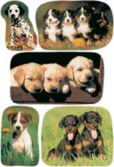 Bruna Etiket Herma 3528 hond