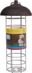 Buzzy Bird Bird Gift Blacksteel Vetbolfeeder