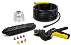 Karcher Kärcher Dachrinnen- und Rohrreinigungsset PC 20 für Hochdruckreiniger 20 meter 2.642-240.0, 26422400
