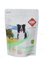 Rodi Exclusive Schapenvet Bonbons 200 g - Hondensnacks - Schapenvet&Knoflook