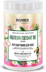Novex Coconut Oil Deep Hair Mask 1kg