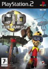 Gameworld Cid: The Dummy