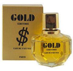 NG Gold Edition for Women - 100 ml - Eau de Parfum