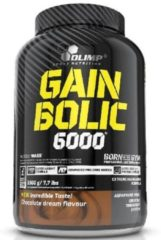 Olimp Gain Bolic 6000 Pulver Schokolade 3500g