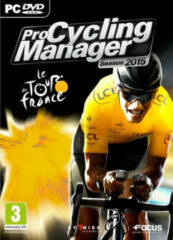 Focus Home Interactive Pro Cycling Manager 2015 - Windows