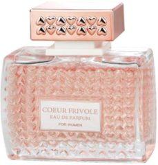 Jean Pierre Sand Coeur frivole for women Eau de Parfum 100ml