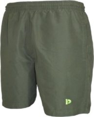 Donkergroene Donnay Zwemshort kort - Sportshort - Heren - Maat XL - Leger groen