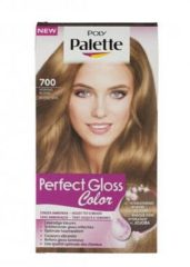 Schwarzkopf Poly Palette Perfect Gloss Haarverf 700 Honing Blond Trio (3x115ml)