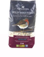 Rode Vogelbescherming nederland voer voor roodborstjes 1,5l