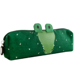 Trixie Etui Mr. Crocodile 23 X 4,5 X 6,5 Cm Groen