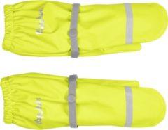 Playshoes Regenwanten Neon Junior Polyester Geel Maat 3