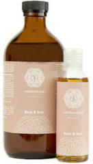 Chi Natural Life Chi Aromassage 3 Back & Arm