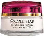 Collistar Gesichtspflege Special First Wrinkles Energy + Brightness Day Cream SPF 20 + 25 ml Tube 50 ml
