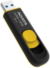 ADATA Technology Co ADATA DashDrive UV128 - USB-Flash-Laufwerk AUV128-32G-RBY