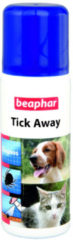 Beaphar Tick Away Hond/Kat - Anti tekenmiddel - 50 ml