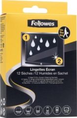 Fellowes Schermdoekjes, 24 stuks