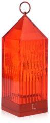 Kartell Lampada ricaricabile Lantern