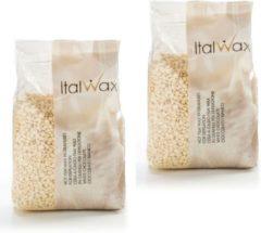 ItalWax Filmwax Witte Chocola 2kg Combideal