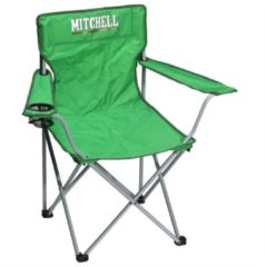 Groene Mitchell Tackle Mitchell Fishing Chair Eco | Stoel