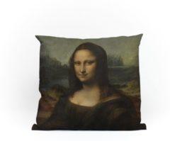Groene Sierkussens | Mona Lisa | Interieur | 60CM X 60CM | topkwaliteit