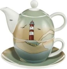 Scandic Home Goebel Quality: Lighthouse Tea for One