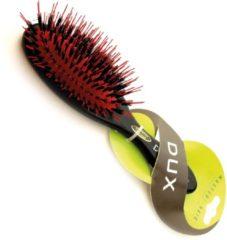 Zwarte DUX Extensions Borstel Sanglier Nylon 7 Rijen