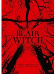 VSN / KOLMIO MEDIA Blair Witch | DVD