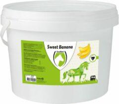 Excellent Sweet Banana Blocks Paardensnoepjes - 3 kg