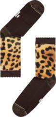 Sock My Feet - Grappige sokken dames - Maat 39-42 - Sock My Tiger