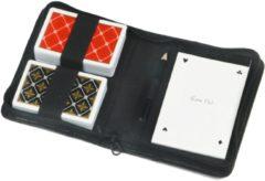 Engelhart Longfield Games Speelkaarten In Luxe Etui