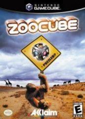 Game Cube Zoocube Nintendo GameCube