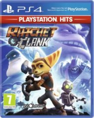 Sony Ratchet & Clank Playstation Hits (PlayStation 4)