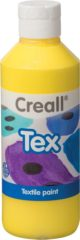Creall TEXTIELVERF 250ML L.GEEL HAVO