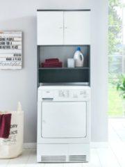 Waschmaschinenumbau Tommy Casamaxx Graphit