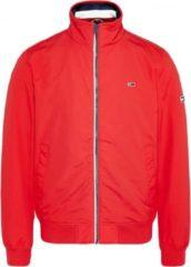 Rode Tommy Hilfiger Jas Essential Bomber Jacket