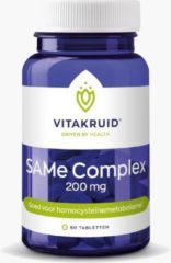 Vitakruid / Same Complex 200 Mg – 60 Tabletten