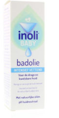 Inoli Baby Badolie Intensief Vettend 100 ml