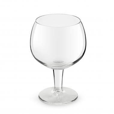 Afbeelding van Transparante Royal Leerdam Artisan bierglazen - op voet - 60 cl - set van 4