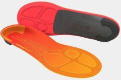 Superfeet Run Pain Relief Inlegzool Hardlopen Oranje