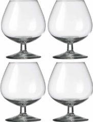 Royal Leerdam 4x Whiskyglazen transparant 800 ml Specials