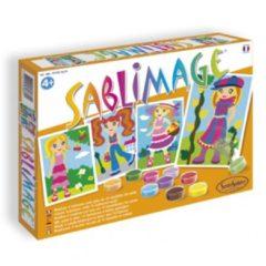 Asmodee SentoSphere 884 kunst- & knutselset voor kinderen