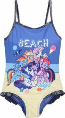 Blauwe Disney Badpak My Little Pony maat 104