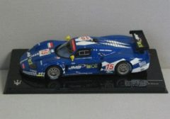 Maserati Mc12 #15 Spa FIA GT 2008 - 1:43 - IXO Models