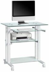 Bermeo Glazen Computer Bureau Sisi